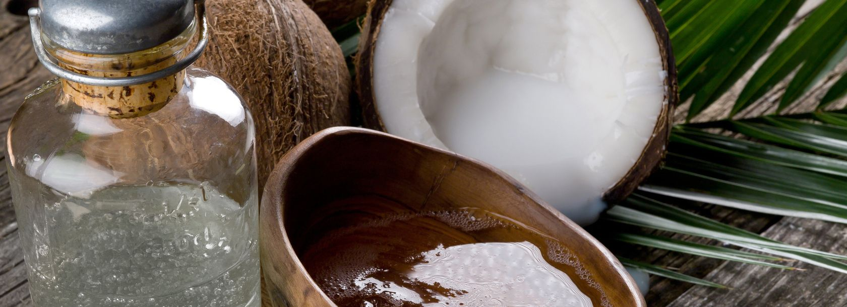 MaxCare Virgin Coconut Oil