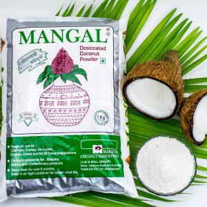 Mangal Coconut Powder 1 Kg